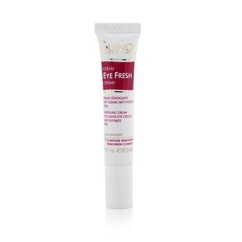 Guinot ครีมทาตา Eye Fresh Cream  15ml/0.49oz