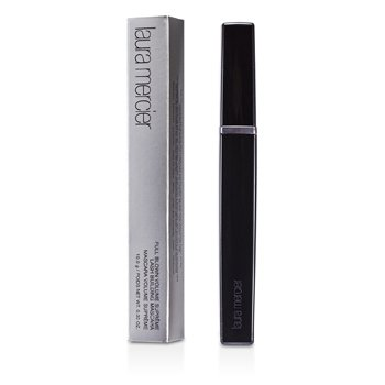 Laura Mercier Full Blown Volume Supreme Lash Building Máscara - # Black  10g/0.35oz