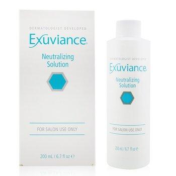 Exuviance Neutralizing Solution (Salon Product)  200ml/6.7oz