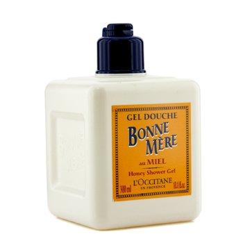 L'Occitane Bonne Mere Honey Shower Gel  300ml/10.1oz