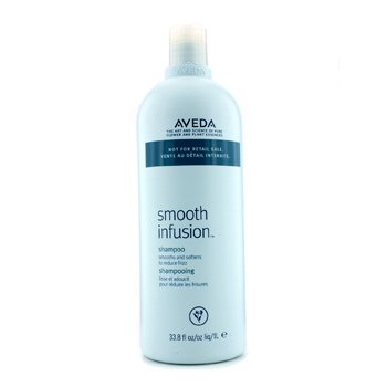 Aveda Smooth Infusion Champ� (Nuevo Empaque - Producto Sal�n)  1000ml/33.8oz