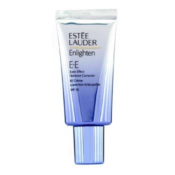 Estee Lauder Enlighten Even Effect Skintone Corrector SPF 30 - #02 Medium  30ml/1oz