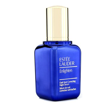 Estee Lauder Enlighten Dark Suero de Noche Corrector de Manchas  50ml/1.7oz