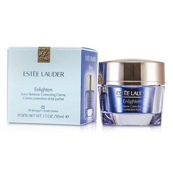 Estée Lauder Creme Enlighten Even Skintone Correcting  50ml/1.7oz
