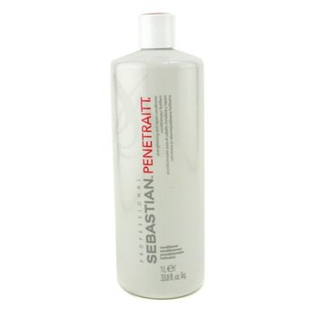 Sebastian คอนดิชั่นเนอร์ Penetraitt Strengthening and Repair-Conditioner  1000ml/33.8oz