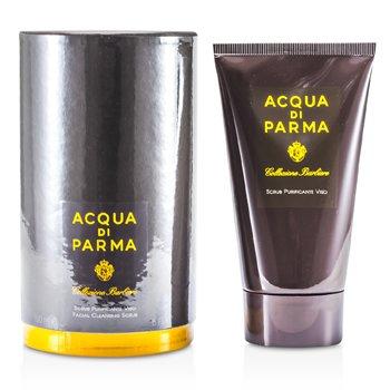 Acqua Di Parma Collezione Barbiere Limpiador Facial Exfoliante  150ml/5oz