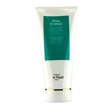 Methode Jeanne Piaubert Peau D'Ange Cream Caress for kroppen (Ny pakning)  200ml/6.66oz