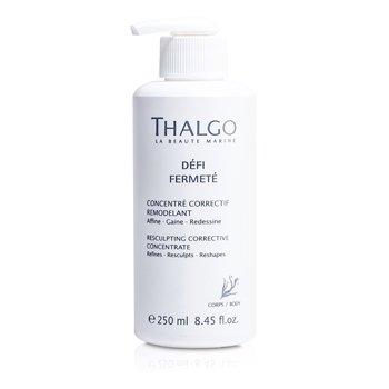 Thalgo Defi Fermete Concentrado Correctivo Resculpidor (Producto Salón)  250ml/8.45oz
