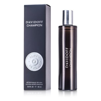 Davidoff Champion Splash Para Después de Afeitar  90ml/3oz