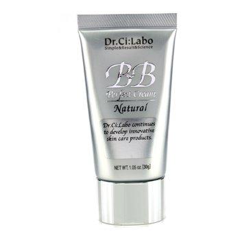 Dr. Ci:Labo BB Perfect Cream (Sminkefoundation) - Naturlig  30g/1.05oz