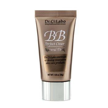 Dr. Ci:Labo BB Perfect Cream (Sminkefoundation) - Naturlig mørk  30g/1.05oz