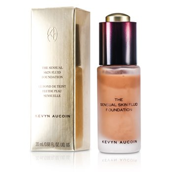 Kevyn Aucoin The Sensual Skin Fluid Foundation - # SF09  20ml/0.68oz