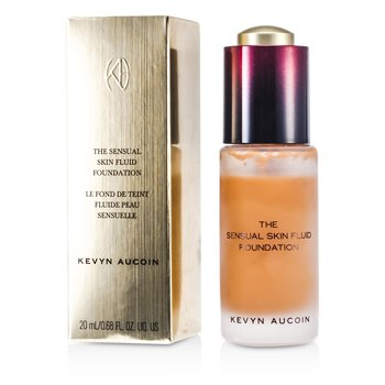 Kevyn Aucoin The Sensual Skin Fluid Foundation - # SF13  20ml/0.68oz