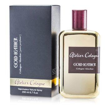 Atelier Cologne Gold Leather Απόλυτη Κολώνια Σπρέυ  200ml/6.7oz