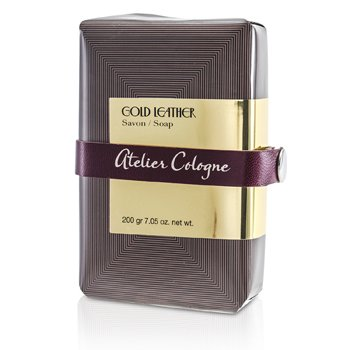 Atelier Cologne Gold Leather Săpun  200g/7.05oz