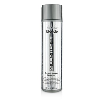Paul Mitchell Forever Blonde Șampon  250ml/8.5oz