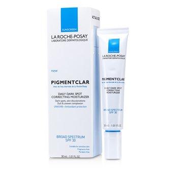La Roche Posay Pigmentclar Hidratante Diario Corrector de Manchas SPF 30  30ml/1.01oz