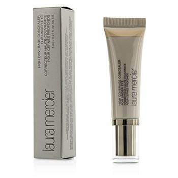 Laura Mercier High Coverage Concealer For Under Eye - # 1.0  8ml/0.27oz