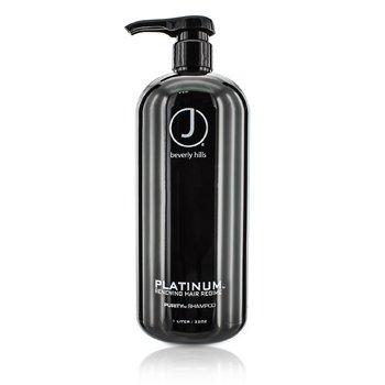J Beverly Hills Purity Shampoo  1000ml/32oz