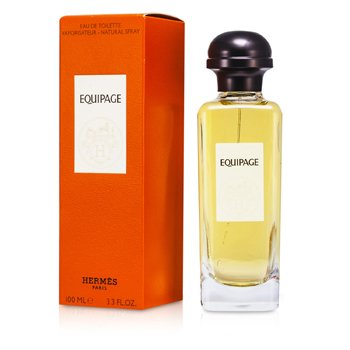 Hermes Equipage Eau De Toilette Spray (Nuevo Empaque)  100ml/3.3oz
