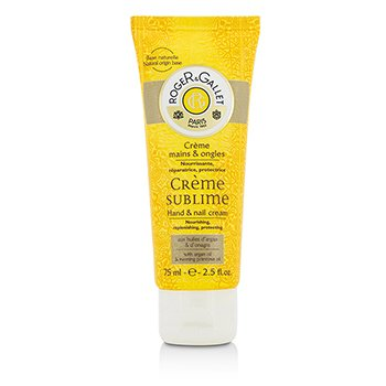 Roge & Gallet Bois d'Orange Crema de Manos & Uñas SPF 15  75ml/2.5oz