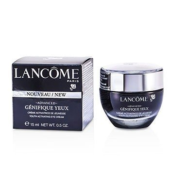Lancome Genifique Advanced Gençlik Aktive Edici Göz Kremi  15ml/0.5oz