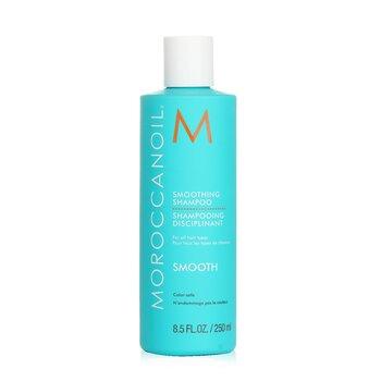 モロッカンオイル スムージングシャンプー (広がりやすくまとまらない髪に)  250ml/8.5oz