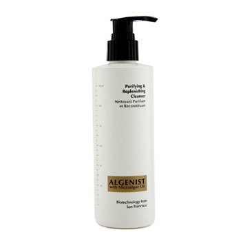 Algenist Purifying and Replenishing Cleanser  240ml/8oz