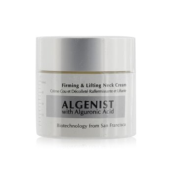 Algenist Creme Para Pescoço Firming & Lifting  60ml/2oz