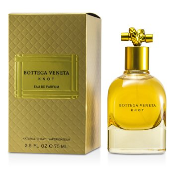 Bottega Veneta Knot Eau De Parfum Spray  75ml/2.5oz