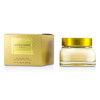 Bottega Veneta Knot Perfumed Perfumed Body Cream - Krim Tubuh  200ml/6.7oz