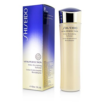 Shiseido Vital-Perfection White Revitalizing Softener  150ml/5oz