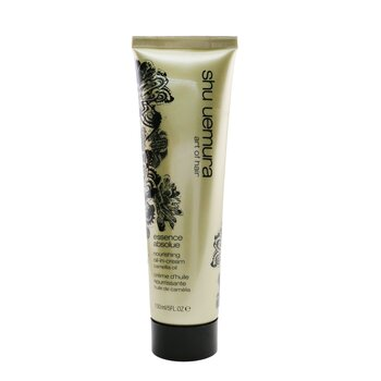 Shu Uemura Essence Absolue Aceite En Crema Nutritivo  150ml/5oz