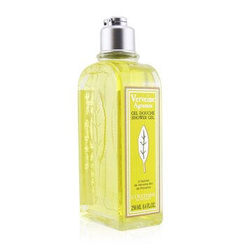 L'Occitane Żel pod prysznic Verveine Agrumes (Citrus Verbena) Shower Gel  250ml/8.4oz