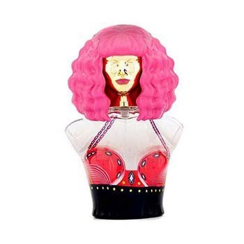 Nicki Minaj Minajesty Eau De Parfum Spray  50ml/1.7oz