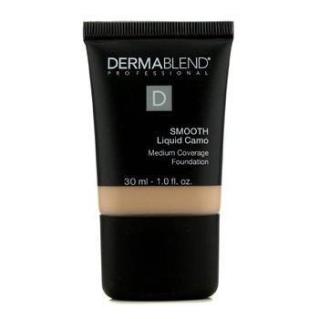 Dermablend Smooth Liquid Camo Foundation (Medium Coverage) - Sepia  30ml/1oz