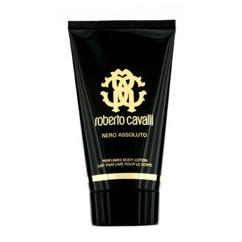Roberto Cavalli Loção Corporal Nero Assoluto Perfumed  150ml/5oz