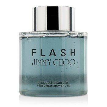 Jimmy Choo Flash Gel de Ducha Perfumada (Sin Caja)  200ml/6.7oz
