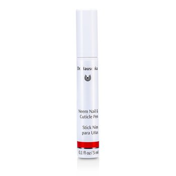 Dr. Hauschka Neem L�paiz de U�as & Cut�culas  3ml/0.1oz