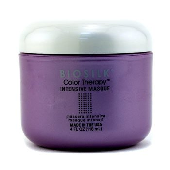BioSilk Color Therapy Intensive Masque  118ml/4oz