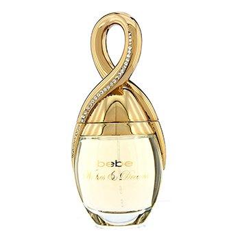 Bebe Wishes & Dreams Eau De Parfum Spray  50ml/1.7oz