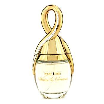 Bebe Wishes & Dreams Eau De Parfum Spray  30ml/1oz