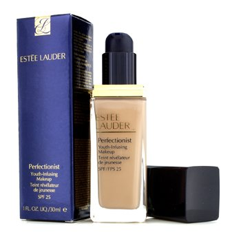 Estee Lauder مكياج سائل Perfectionist Youth (SPF25) - رقم 2C2 لوزي شاحب  30ml/1oz
