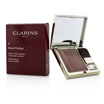 Clarins Blush Prodige Illuminating Cheek Color - # 07 Tawny Pink  7.5g/0.2oz