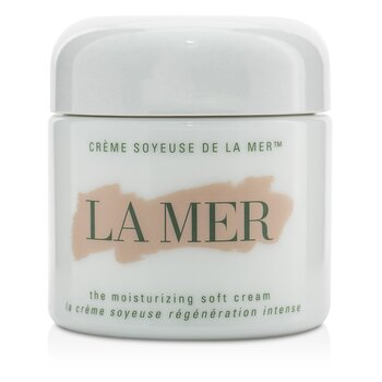La Mer Creme The Moisturizing Soft Cream  100ml/3.4oz