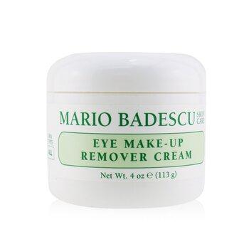 Mario Badescu Eye Make-Up Remover Cream - For All Skin Types  118ml/4oz