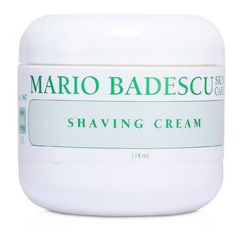 Mario Badescu Crema para afeitar  118ml/4oz
