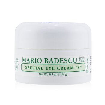 Mario Badescu Special Eye Cream V - For All Skin Types  14ml/0.5oz