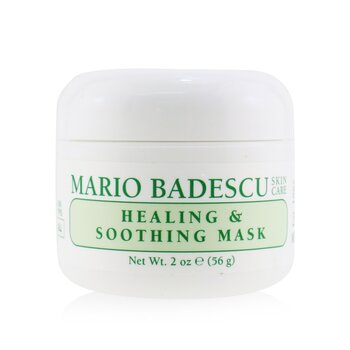 Mario Badescu Healing & Soothing Mask - For All Skin Types  59ml/2oz