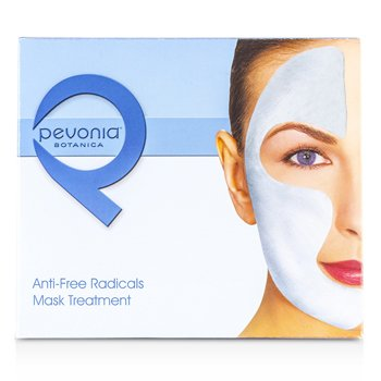 Pevonia Botanica Anti-Free Radicals Mask Treatments (Salon Product)  5treatments